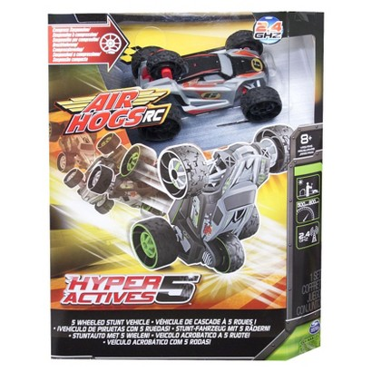 Air Hogs Hyperactives - Grey