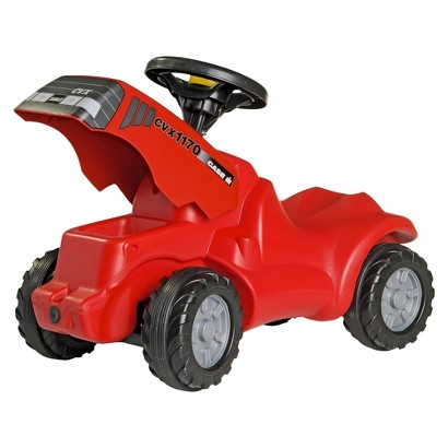 Kettler CASE IH MiniTrac CVX 1170 Ride On Toy