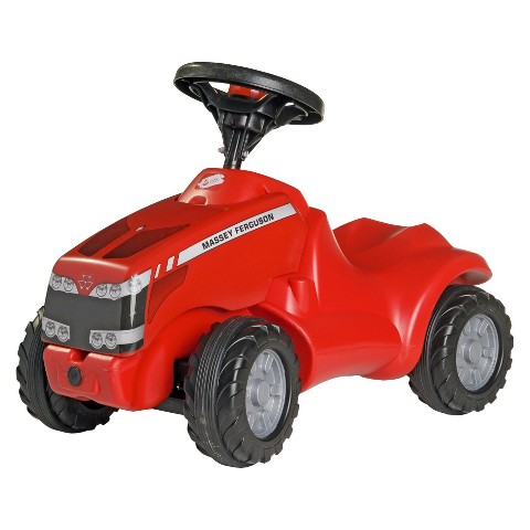 Kettler MASSEY FERGUSON MiniTrac Ride-On Toy