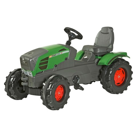Kettler FENDT FarmTrac 211 Vario Ride On Toy
