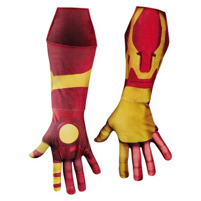 Iron Man 3 Mark 42 Deluxe Gloves