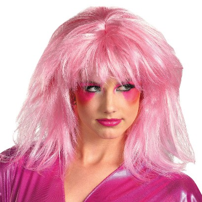 Jem And The Holograms Wig