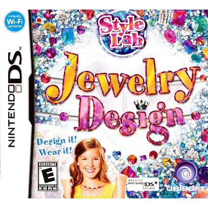 Style Lab Jewelry Design Pre Owned Nintendo Ds