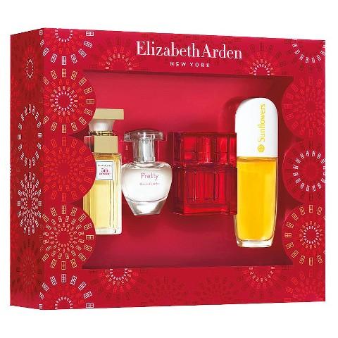 Women's Elizabeth Arden Deluxe Coffret - 4 pc