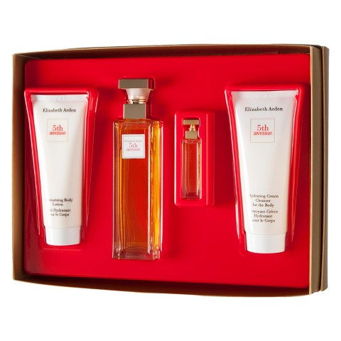 Women's 5th Avenue by Elizabeth Arden   -  4 Piece Gift Set