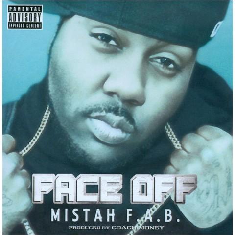Face Off [Explicit Lyrics]
