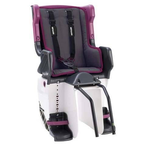 Kettler Teddy Child Carrier Bike Seat