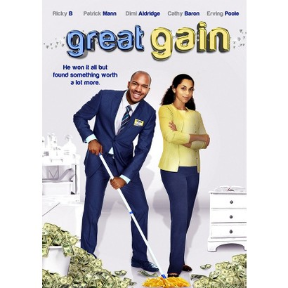Great Gain (Widescreen)