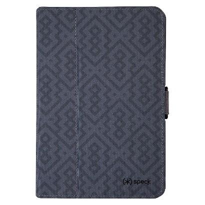 Speck iPad mini Fitfolio Case - Black /Grey