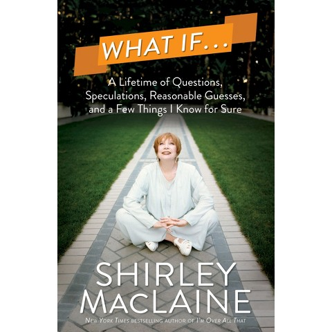 What If . . . (Hardcover)