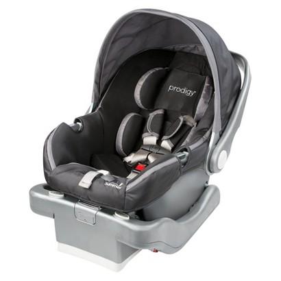 Summer Infant Prodigy® Infant Car Seat