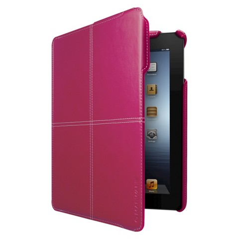 Marblue C.E.O Hybrid Tablet Case for iPad - Assorted Colors