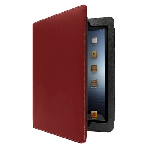 Marblue EcoVue Tablet Case for iPad - Assorted Colors