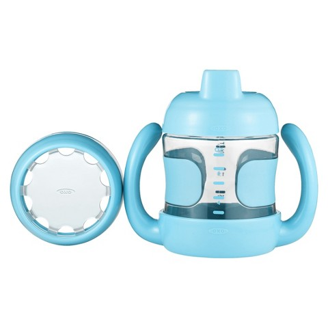 OXO Tot 7oz Sippy Cup Set with Training