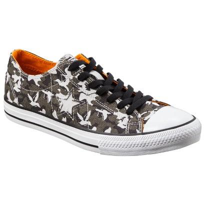 Men's Converse® One Star®  Sneaker - Camo