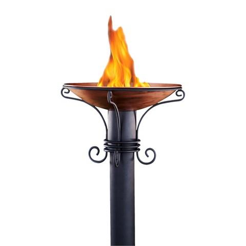 TIKI® Brand  Heritage Torch