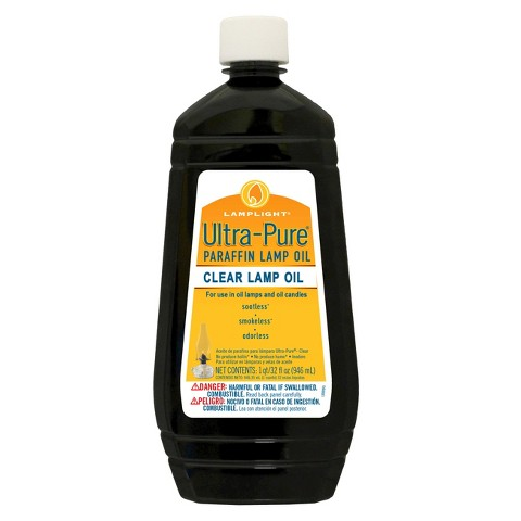 TIKI® Brand 32oz 2pk Ultra Pure Oil