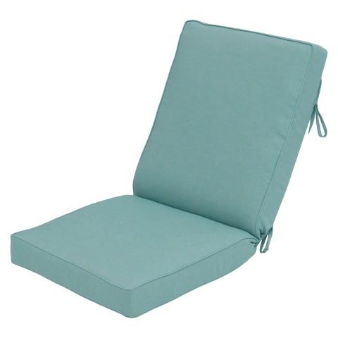 Smith & Hawken® Outdoor Chair Cushion