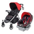 Summer Infant Build Your Own Travel System