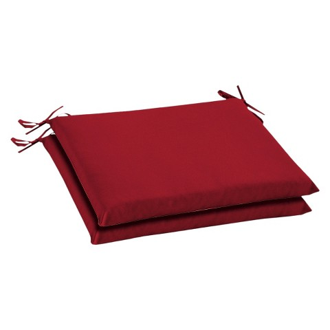 Room Essentials™ 2-Piece Seat Cushions