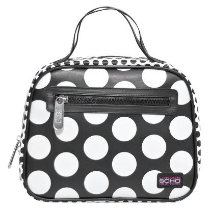 SOHO Spotted Duffle Bag