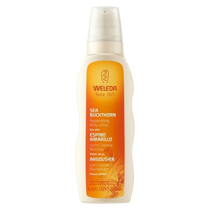 Weleda Sea Buckthorn Body Lotion - 6.8 oz
