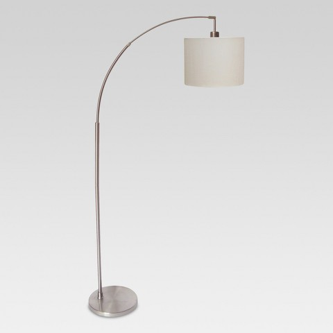 Threshold™ Arc Floor Lamp (Includes CFL Bulb)