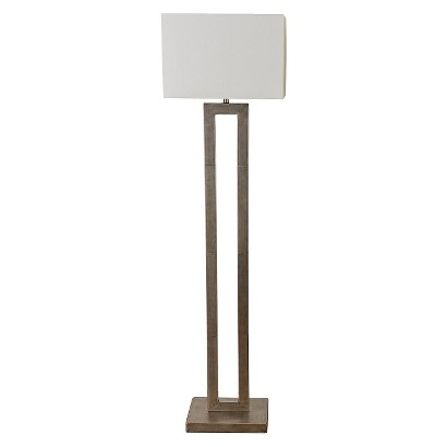 thresholdtm window shaded floor lamp collection target With threshold window shaded floor lamp set