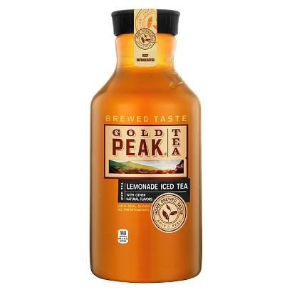 Gold Peak Lemonade Iced Tea 59 oz (083900006549)