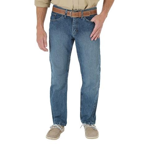 Wrangler® Men's Premium Reserve Regular Fit Jeans