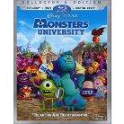 Monsters University (3 Discs) (Includes Digital Copy) (Blu-ray/DVD) (W) (Widescreen)