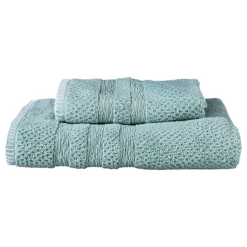 Threshold™ Texture Towel Set