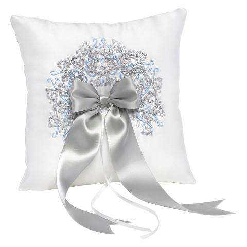 Cinderella Ring Pillow