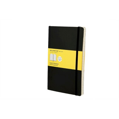 Moleskine Square Notebook Large (Notebook / blank book)