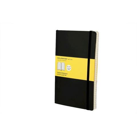 Moleskine Square Notebook Large (Notebook / blank book)