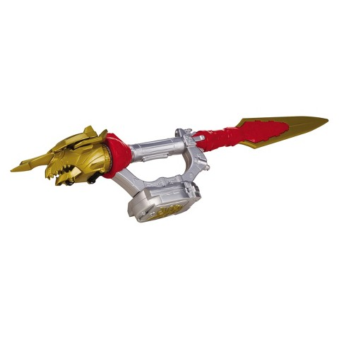 Power Rangers Ultra Dragon Sword