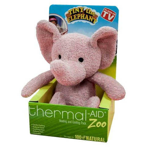As Seen on TV Thermal Aid Elephant
