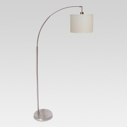 Threshold™ Arc Floor Lamp Collection