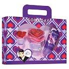 Women's Justin Bieber Someday 3 Piece Eau de Parfume  Gift Set Plus Free Celebrity Voice Ringtone