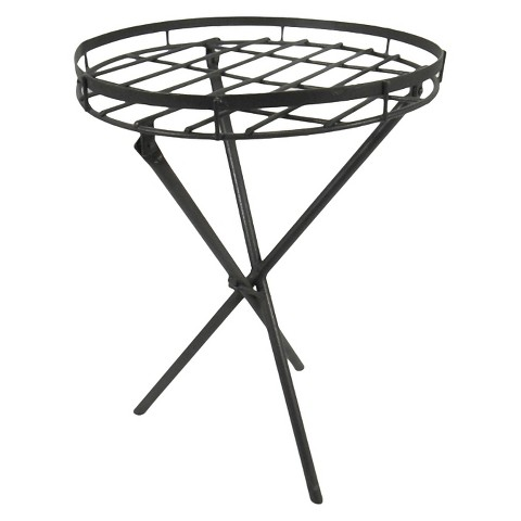 Threshold™ Wire Plant Stand