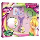 Girl's Disney Fairies 4 Piece Gift Set