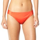 Mossimo® Women's Mix and Match Hipster Swim Bottom -Tangelo