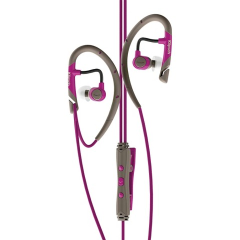 Klipsch Sport A5i In-Ear Headphone - Purple (1016213)