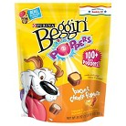 Purina Beggin' Party Poppers Bacon & Cheese Flavor 25 oz