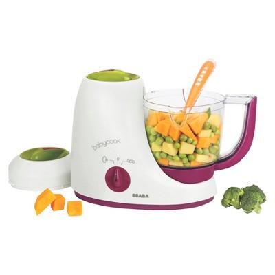 Beaba Babycook Baby Food Maker - Gipsy