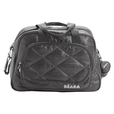 Beaba SAC New York Diaper Bag - Grey