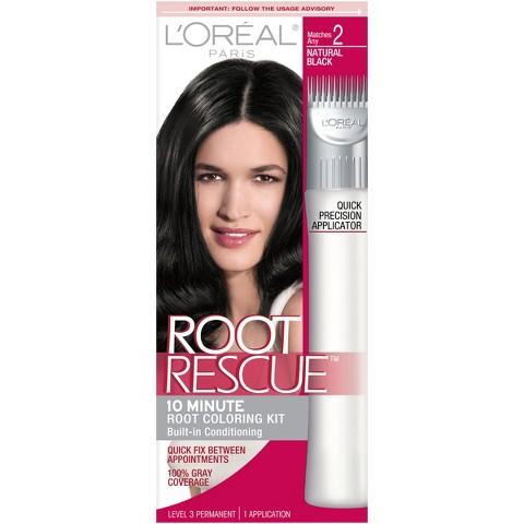 L'Oreal® Paris Root Rescue 10 Minute Root Coloring Kit