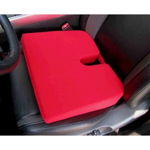 Trillium Foam Ortho Cushion - Red