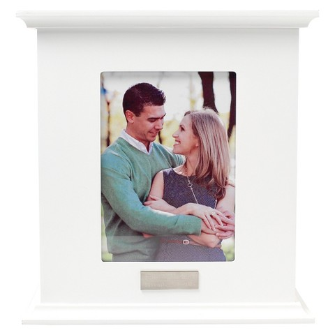 Reception Card Holder Photo Box