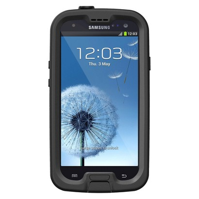 LifeProof fr Case for Samsung Galaxy S3 - Black